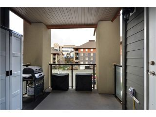 """Photo 10: 3318 240 SHERBROOKE Street in New Westminster: Sapperton Condo for sale in """"COPPERSTONE"""" : MLS®# V929528"""