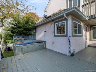 Photo 27: 2592 Empire St in VICTORIA: Vi Oaklands Half Duplex for sale (Victoria)  : MLS®# 828737