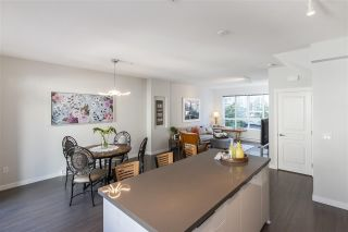 """Photo 8: 36 8138 204 Street in Langley: Willoughby Heights Townhouse for sale in """"Ashbury & Oak"""" : MLS®# R2503833"""