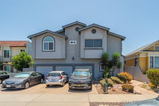 Photo 1: HILLCREST Condo for sale : 2 bedrooms : 1009 Essex St #6 in San Diego