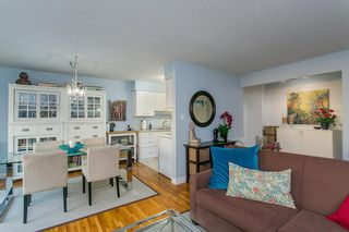 """Photo 6: 208 555 W 28TH Street in North Vancouver: Upper Lonsdale Townhouse for sale in """"CEDAR BROOKE VILLAGE"""" : MLS®# R2129718"""