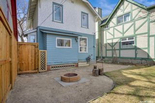 Photo 40: 312 32nd Street West in Saskatoon: Caswell Hill Residential for sale : MLS®# SK856945