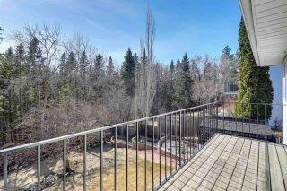 Photo 32: 48 MARLBORO Road in Edmonton: Zone 16 House for sale : MLS®# E4239727