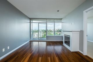 """Photo 3: 3307 898 CARNARVON Street in New Westminster: Downtown NW Condo for sale in """"AZURE I"""" : MLS®# R2469814"""