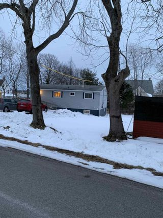 Photo 1: 14 Windemere Drive in Westmount: 201-Sydney Residential for sale (Cape Breton)  : MLS®# 202103098