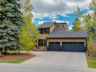 Photo 1: 2002 PUMP HILL Way SW in Calgary: Pump Hill Detached for sale : MLS®# C4204077