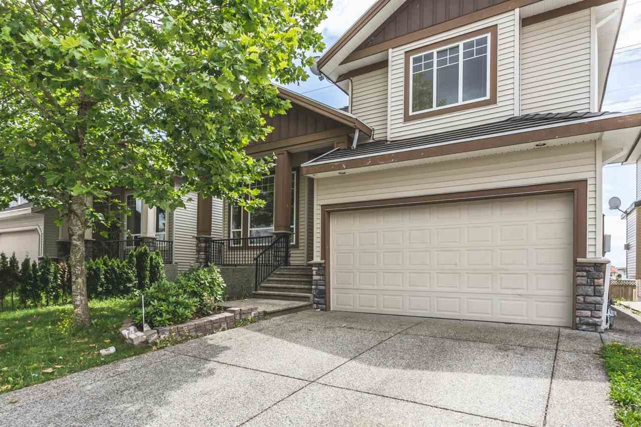 Main Photo: 12458 74 Avenue in Surrey: West Newton House for sale : MLS®# R2090481