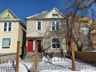 Photo 1: 503 Bannatyne Avenue in Winnipeg: Downtown Residential for sale (9A)  : MLS®# 202102903