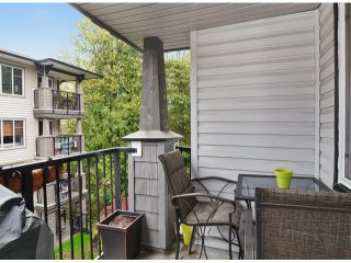 """Photo 12: 307 5474 198 Street in Langley: Langley City Condo for sale in """"Southbrook"""" : MLS®# F1408938"""