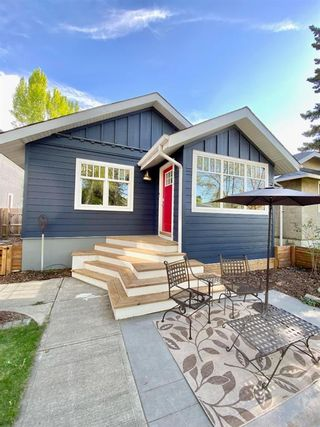 Photo 6: 313 7 Avenue NE in Calgary: Crescent Heights Detached for sale : MLS®# A1118095