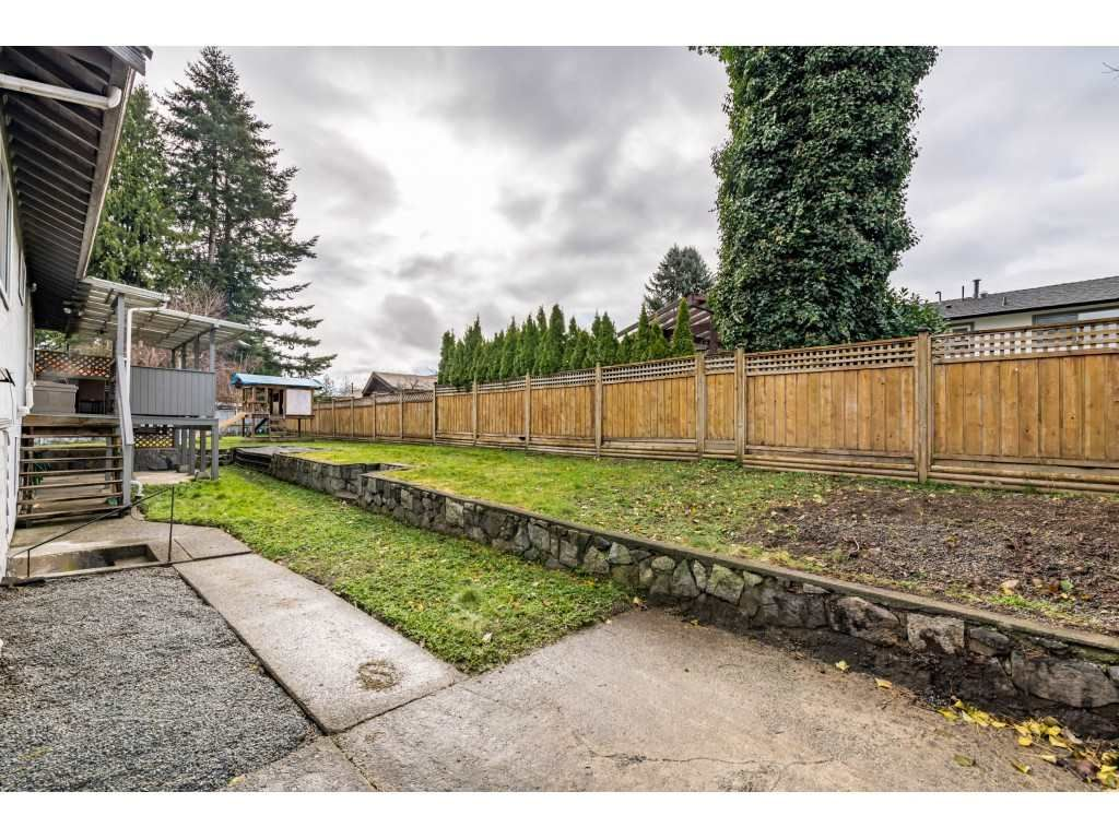 Photo 16: Photos: 1425 STEWART Place in Port Coquitlam: Lower Mary Hill House for sale : MLS®# R2448698