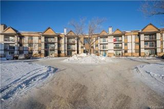 Photo 20: 2304 201 Victor Lewis Drive in Winnipeg: Linden Woods Condominium for sale (1M)  : MLS®# 1800332