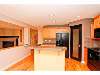 Photo 19: 8 EVERWILLOW Park SW in Calgary: Evergreen House for sale : MLS®# C4027806