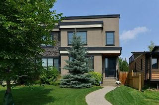 Photo 2: 1320 18 Avenue NW in Calgary: Capitol Hill House for sale : MLS®# C4131238