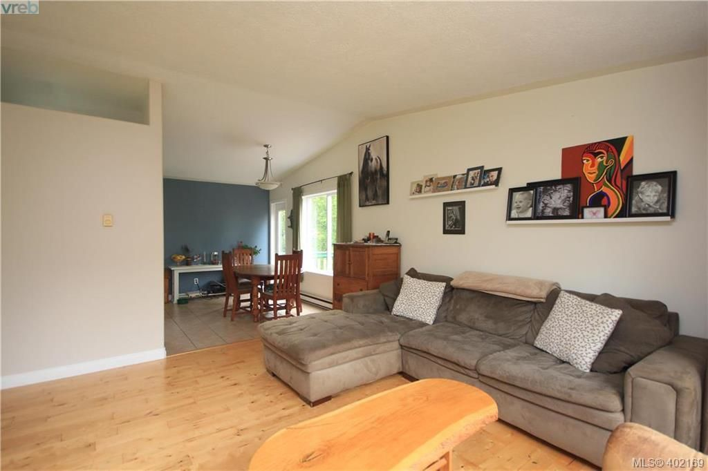 Photo 6: Photos: A 10113 West Coast Rd in SHIRLEY: Sk French Beach House for sale (Sooke)  : MLS®# 802526