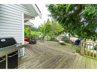 """Photo 32: 3003 208 Street in Langley: Brookswood Langley House for sale in """"Brookswood Fernridge"""" : MLS®# R2557917"""