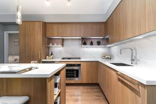 Photo 1: 238 9333 TOMICKI Avenue in Richmond: West Cambie Condo for sale : MLS®# R2613571