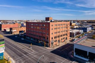 Photo 3: 508 1255 Broad Street in Regina: Warehouse District Residential for sale : MLS®# SK830661