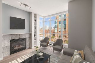 Photo 6: 1228 QUEBEC Street in Vancouver: Downtown VE Townhouse for sale (Vancouver East)  : MLS®# R2564656