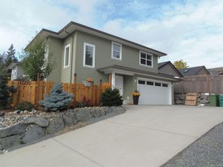Photo 1: 1779 Extension Rd in : Na Chase River House for sale (Nanaimo)  : MLS®# 858389