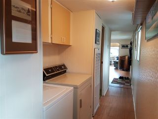 """Photo 8: 3 3031 200 Street in Langley: Brookswood Langley Manufactured Home for sale in """"Cedar Creek Estates"""" : MLS®# R2123592"""