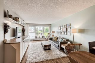 Photo 4: 302 920 ROYAL Avenue SW in Calgary: Lower Mount Royal Apartment for sale : MLS®# A1134318