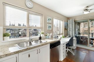 """Photo 11: 203 3097 LINCOLN Avenue in Coquitlam: New Horizons Condo for sale in """"LARKIN HOUSE"""" : MLS®# R2439303"""