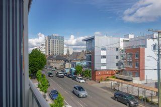 Photo 23: 309 989 Johnson St in : Vi Downtown Condo for sale (Victoria)  : MLS®# 878283
