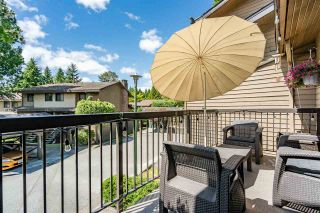 Photo 11: 6879 BROMLEY Court in Burnaby: Montecito Townhouse for sale (Burnaby North)  : MLS®# R2463043