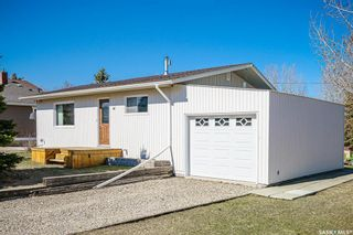 Main Photo: 207 Islay Street in Colonsay: Residential for sale : MLS®# SK872152