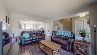 Photo 7: 4768 CRABAPPLE Run in Edmonton: Zone 53 House Half Duplex for sale : MLS®# E4253126