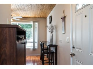 """Photo 6: 71 7790 KING GEORGE Boulevard in Surrey: East Newton Manufactured Home for sale in """"CRISPEN BAY"""" : MLS®# R2615871"""