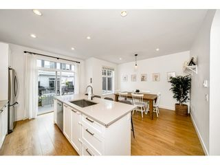 """Photo 11: 67 288 171 Street in Surrey: Pacific Douglas Townhouse for sale in """"THE CROSSING"""" (South Surrey White Rock)  : MLS®# R2547062"""