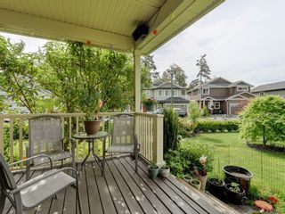 Photo 16: 15 Haagensen Crt in View Royal: VR Six Mile House for sale : MLS®# 839376