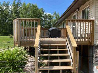 Photo 7: 39 54126 RR30: Rural Lac Ste. Anne County House for sale : MLS®# E4204394