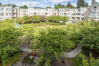 Photo 14: 329 2995 PRINCESS CRESCENT in Coquitlam: Canyon Springs Condo for sale : MLS®# R2238255