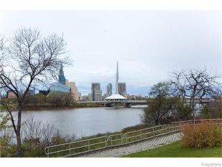 Photo 20: 209 Thomas Berry Street in Winnipeg: St Boniface Residential for sale (2A)  : MLS®# 1627237