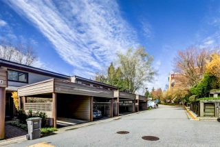 """Photo 19: 3947 PARKWAY Drive in Vancouver: Quilchena Townhouse for sale in """"ARBUTUS VILLAGE"""" (Vancouver West)  : MLS®# R2256144"""
