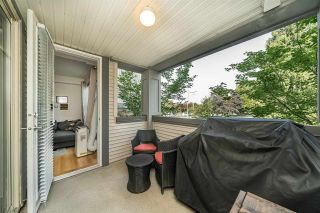 """Photo 14: 209 2478 SHAUGHNESSY Street in Port Coquitlam: Central Pt Coquitlam Condo for sale in """"SHAUGHNESSY EAST"""" : MLS®# R2293849"""
