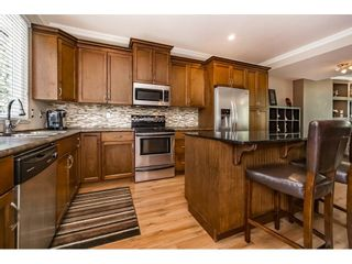 """Photo 8: 55 11720 COTTONWOOD Drive in Maple Ridge: Cottonwood MR Townhouse for sale in """"COTTONWOOD GREEN"""" : MLS®# R2184980"""