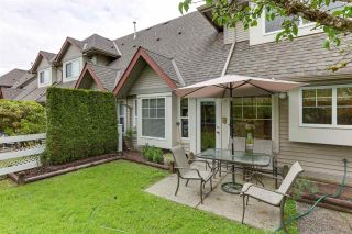 """Photo 26: 15 23085 118 Street in Maple Ridge: West Central Townhouse for sale in """"SOMERVILLE GARDENS"""" : MLS®# R2585774"""