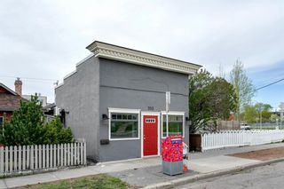 Photo 39: 703 23 Avenue SE in Calgary: Ramsay Mixed Use for sale : MLS®# A1107606