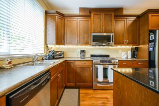 """Photo 14: 58 11720 COTTONWOOD Drive in Maple Ridge: Cottonwood MR Townhouse for sale in """"Cottonwood Green"""" : MLS®# R2500150"""