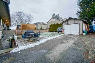 Photo 20: 33857 FERN Street in Abbotsford: Central Abbotsford House for sale : MLS®# R2428345