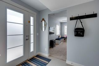 Photo 2: 912 Redstone View NE in Calgary: Redstone Row/Townhouse for sale : MLS®# A1136349