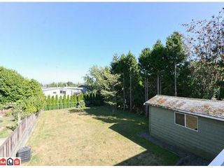 Photo 2: 1236 KENT ST in White Rock: Home for sale : MLS®# F1028500