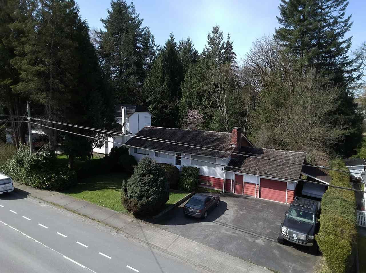 Main Photo: 12541 224 Street in Maple Ridge: West Central House for sale : MLS®# R2564140