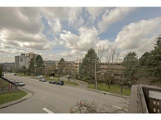 """Photo 11: 309 545 SYDNEY Avenue in Coquitlam: Coquitlam West Condo for sale in """"The Gables"""" : MLS®# V1056291"""