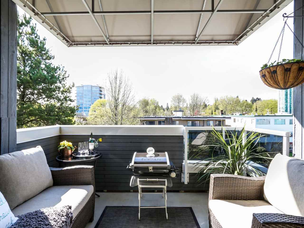 Photo 8: Photos: P3 2885 SPRUCE Street in Vancouver: Fairview VW Condo for sale (Vancouver West)  : MLS®# R2052789
