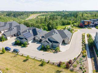 Photo 2: 1 7570 MAY Common in Edmonton: Zone 14 House Half Duplex for sale : MLS®# E4256265
